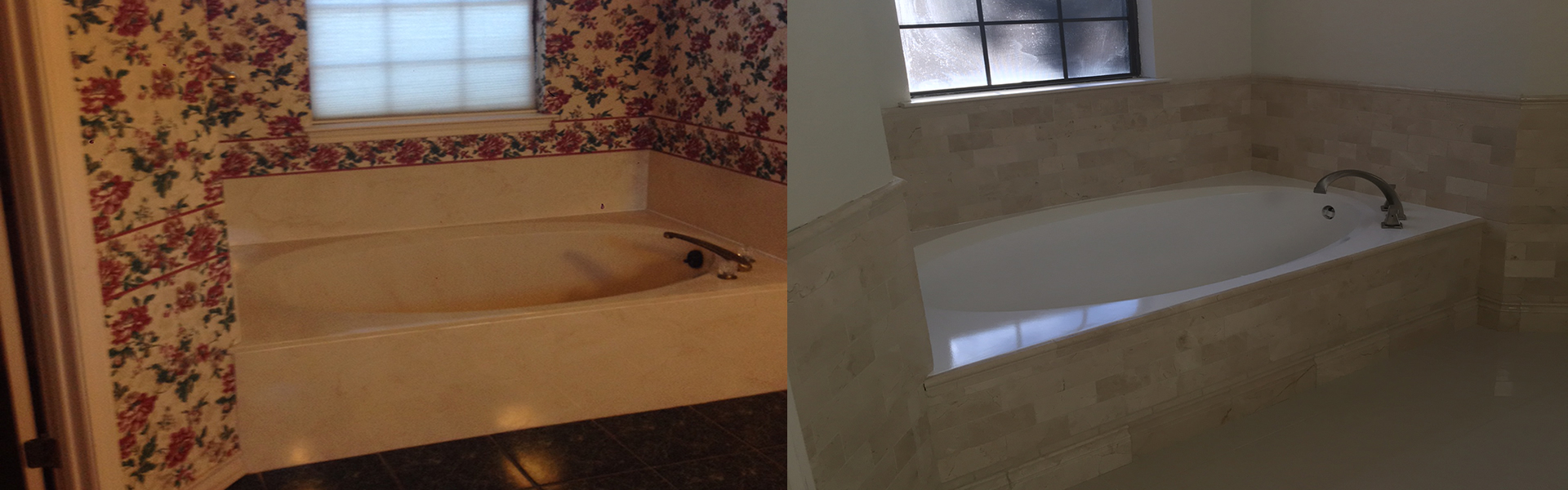 dallas bathtubs refinishing